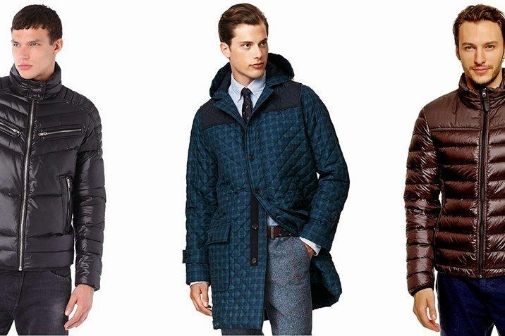 9e3aecb4570 Как выбрать осеннюю мужскую куртку